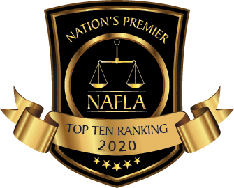nafla badge 2020