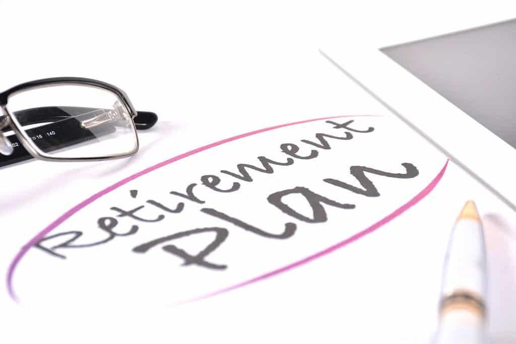 qdro retirement